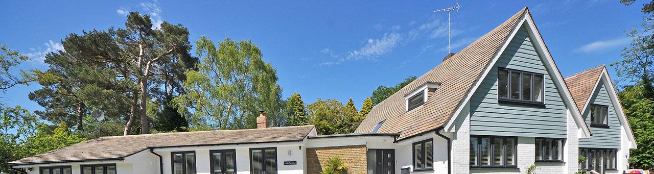 Maisons d'en France 01 photo de maison individuelle