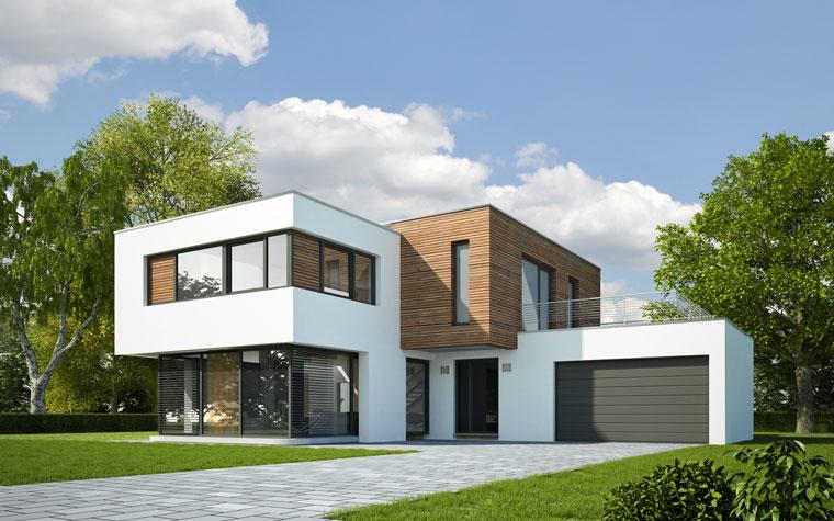Maisons d'en France 01 : construction de maison individuelle personnalisable sur catalogue