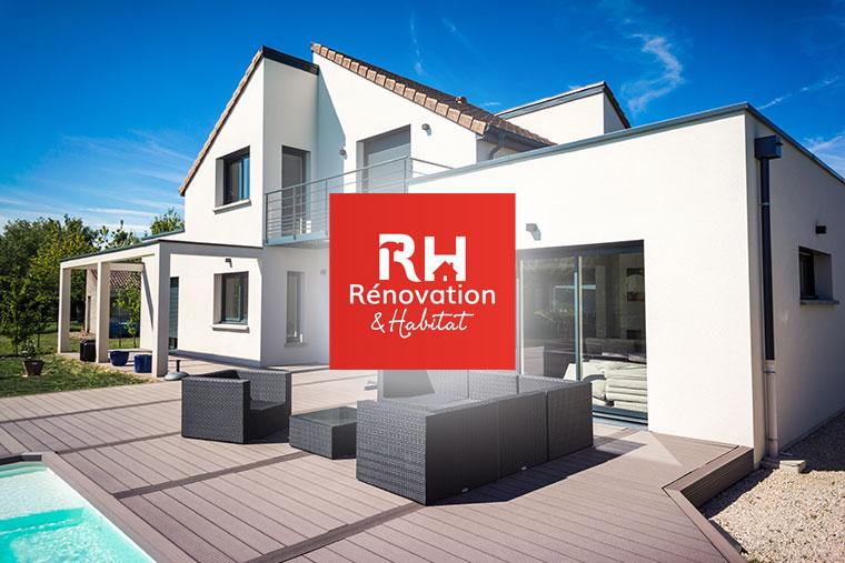 Maisons d'en France 01 : Rénovation & Habitat pour rénover ou agrandir votre maison individuelle dans le département de l'Ain (01)