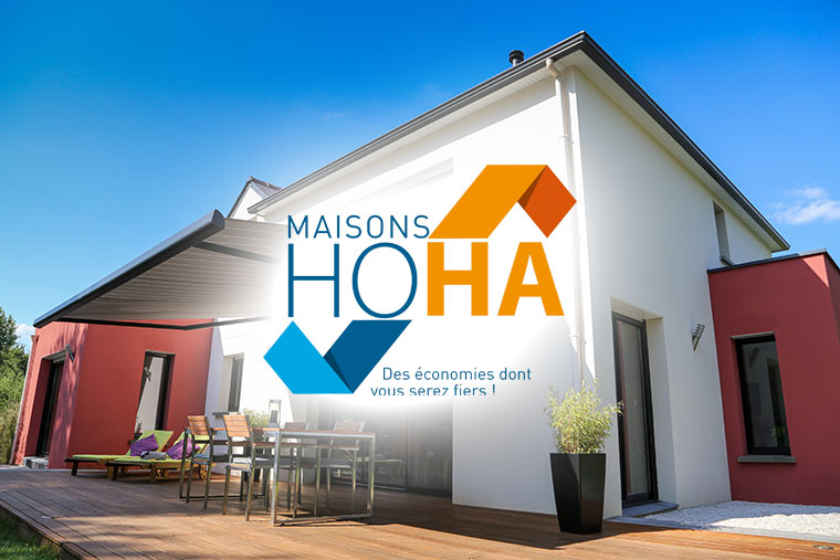 Maisons d'en France 01 : votre maison individuelle HOHA, la maison individuelle prête à finir