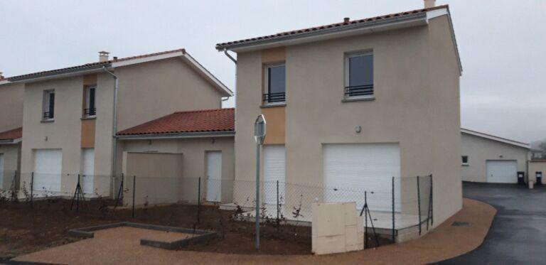 Photo 2 : Bourg St Christophe - Maisons d'en France 01 Meximieux