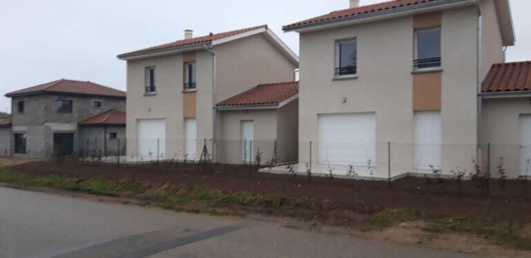 Photo 4 : Bourg St Christophe - Maisons d'en France 01 Meximieux