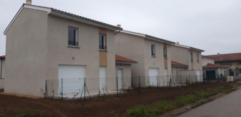 Photo 5 : Bourg St Christophe - Maisons d'en France 01 Meximieux