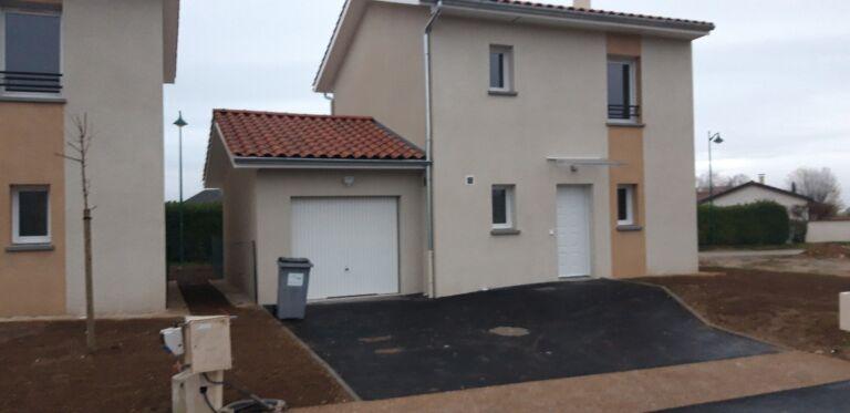 Photo 6 : Bourg St Christophe - Maisons d'en France 01 Meximieux