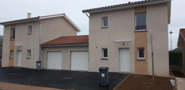 Photo 7 : Bourg St Christophe - Maisons d'en France 01 Meximieux