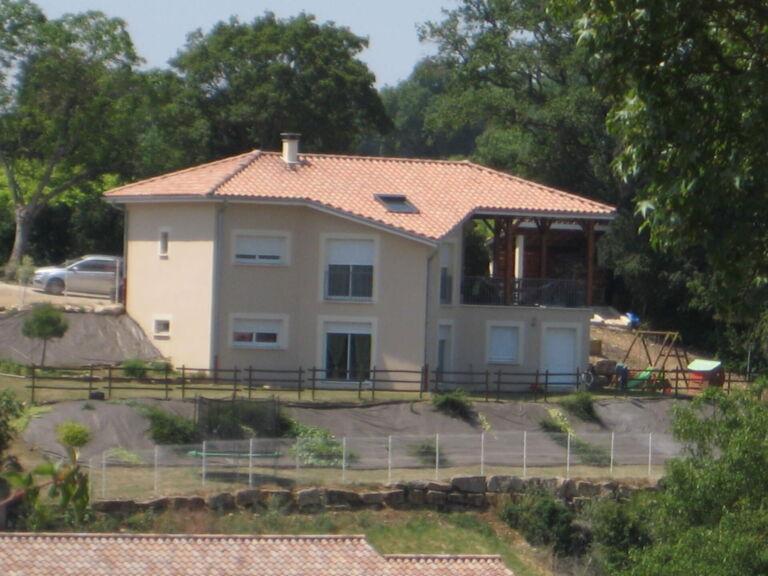 Photo 1 : DESI - Maisons d'en France 01 Meximieux