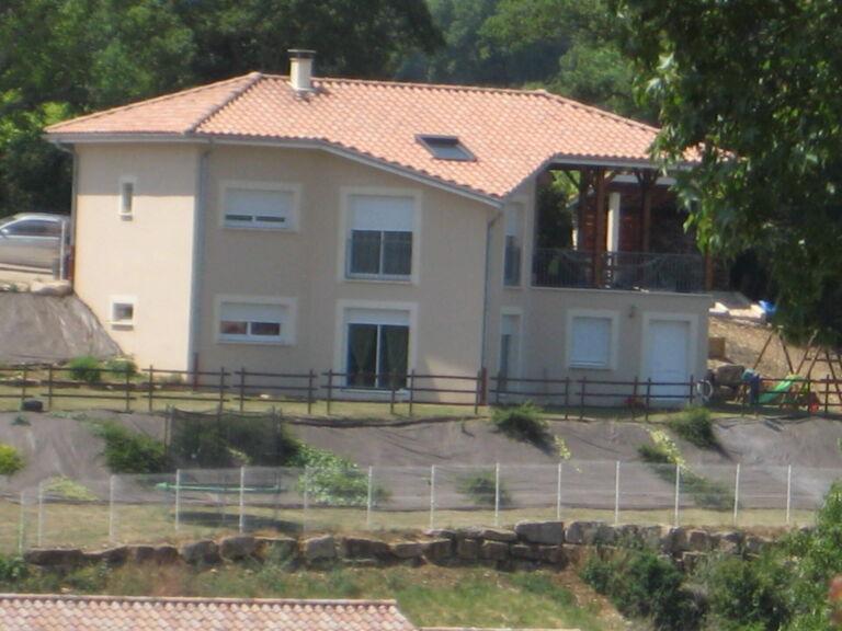 Photo 2 : DESI - Maisons d'en France 01 Meximieux