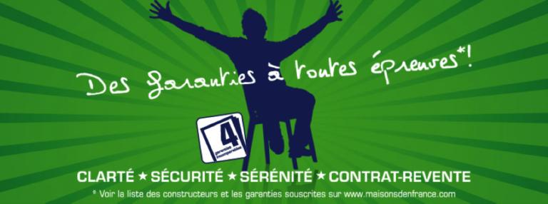 Photo 1 : GARANTIES EXCEPTIONNELLES, EXCLUSIVES  ET UNIQUES - Maisons d'en France 01 Meximieux