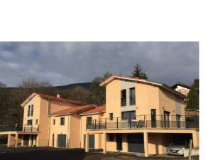 Lin, Maisons d'en France 01