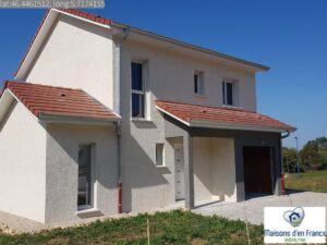 Moirans, Maisons d'en France 01