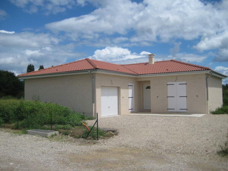 Photo 2 : Mol - Maisons d'en France 01 Meximieux