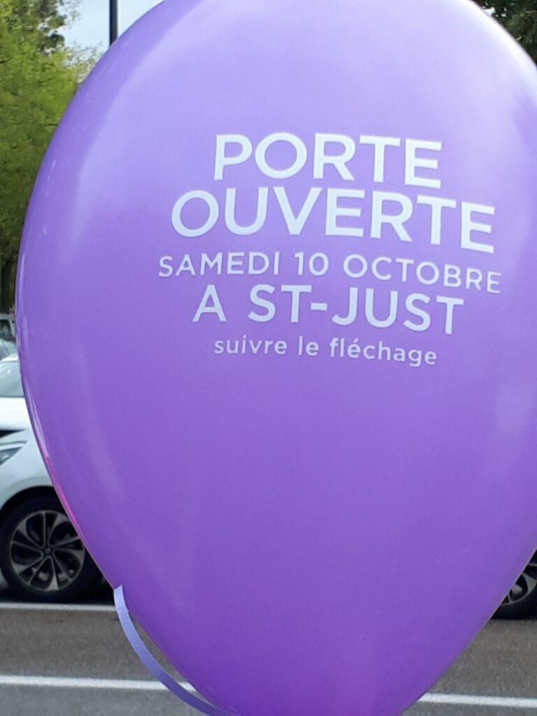 Photo 1 : PORTE OUVERTE operation champ de foire - Maisons d'en France 01 Meximieux