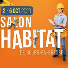 Photo 2 : Salon Habitat Bourg En Bresse - Maisons d'en France 01 Meximieux