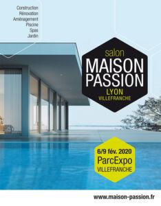 Salon Maison Passion à Villefranche, Maisons d'en France 01